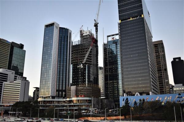 300 George Street, Brisbane